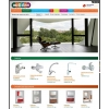 Интернет магазин товаров для дома,    дачи,    текстиль и оргтехника,    строительные материалы